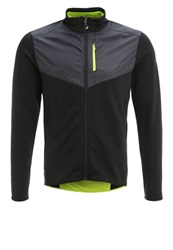 Salomon Pulse Sports Jacket Black