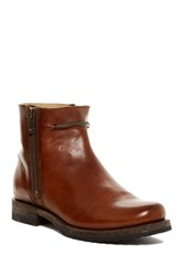 Frye Veronica Seam Short Brown