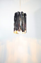 Innermost Facet 18 Pendant Light