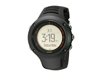 Suunto Ambit 3 Run Hr Black Sport Watches