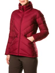 Berghaus Easdale Insulated 'S Jacket Beet Red