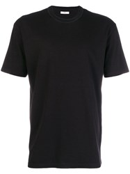 Mauro Grifoni Relaxed Fit T Shirt Black