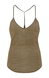 Marissa Webb Aria Knit Tank Neutral
