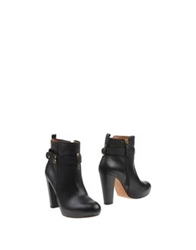 Martinelli Ankle Boots Dove Grey