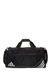 Adidas Team Speed Large Duffel Bag Black