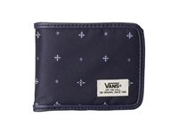 Vans Exter Wallet Barrio Wallet Handbags Black