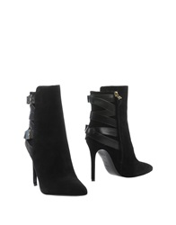 Guess By Marciano Marciano Ankle Boots Black