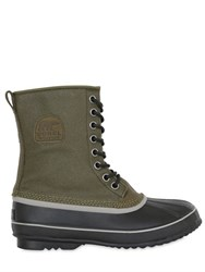 Sorel 1964 Pac Waterproof Canvas