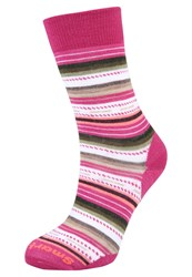 Smartwool Margarita Sports Socks Berry