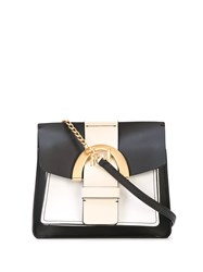 Zac Posen Biba Crossbody Bag Black