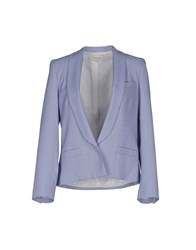 Paul And Joe Suits And Jackets Blazers Women Blue