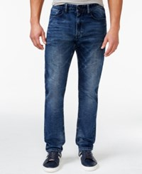 Sean John Jog Jeans Light Wash