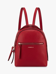 Fiorelli Anouk Backpack Red