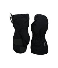 Arc'teryx Lithic Mitten Black Extreme Cold Weather Gloves