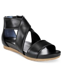 Giani Bernini Janeyy Sandals Only At Macy's Women's Shoes Black