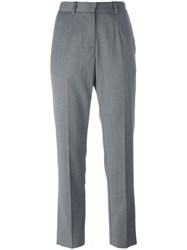 Wood Wood 'Leonor' Trousers Grey