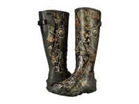 Irish Setter Rutmaster 2.0 Lite Mossy Oak Break Up Country Men's Work Boots Yellow