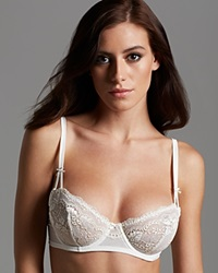 Blush Lingerie Bra True Bliss Unlined Underwire Demi 228707