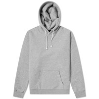 Beams Plus Popover Hoody Grey