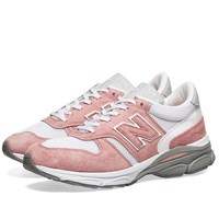 New Balance W7709db Made In England W Pink