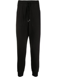 Vivienne Westwood Anglomania Jersey Joggers 60