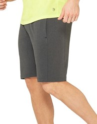 Mpg Actile Terry Shorts Charcoal