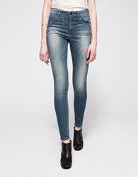 Won Hundred Marilyn Jean In Blue Grey