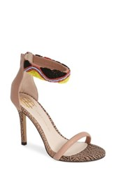 House Of Harlow Vanessa High Heel Sandal Pink