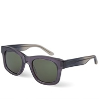 Sun Buddies Type 01 Sunglasses Grey Gradient
