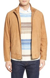 Peter Millar Men's Hartford Suede Jacket