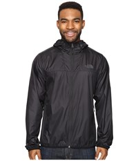 The North Face Cyclone 2 Hoodie Tnf Black Tnf Black Men's Sweatshirt