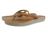 Tommy Bahama Relaxology Ionna Wood Women's Sandals Brown