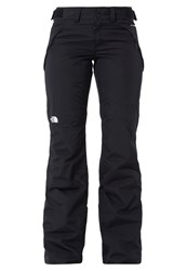 The North Face Presena Waterproof Trousers Black