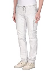 Cellar Door Denim Denim Trousers Men