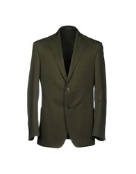 Massacri Blazers Military Green