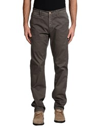 Sun 68 Trousers Casual Trousers Men Lead