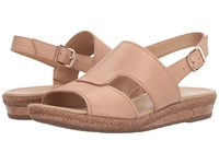 Naturalizer Reese Ginger Snap Leather Women's Shoes Pink