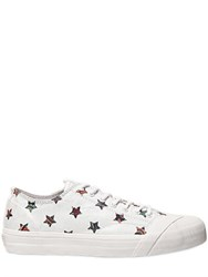 Losers Schooler Stars Classic Cotton Sneakers
