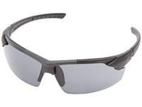 Tifosi Optics Jet Fc Tactical Interchangeable Matte Black Sport Sunglasses