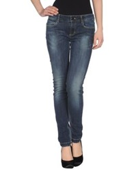 G.Sel Denim Pants Blue