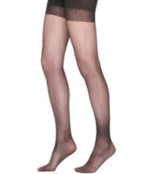 Berkshire Shaping Firm All The Way Butt Booster Control Top Hosiery 5051