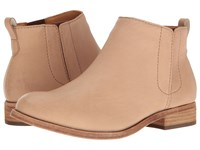 Kork Ease Velma Natural Full Grain Women's Pull On Boots Tan