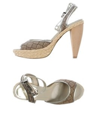 Nine West Espadrilles Beige