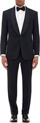 Ralph Lauren Black Label Single Button Tuxedo Blue