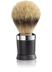 La Mer Men's Lexington Collection Shaving Brush No Color