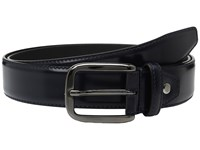 Bugatchi Verdi High Finish Belt Blue Men's Belts