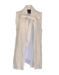 Collection Privee Priv E Coats And Jackets Jackets Beige