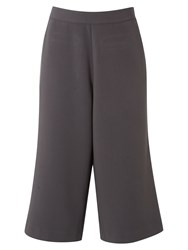 White Stuff Smart Ruthie Culotte Grey