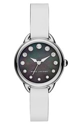 Marc Jacobs Women's Betty Leather Strap Watch 28Mm
