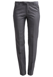 Tiger Of Sweden Mabel Trousers Light Stone Grey